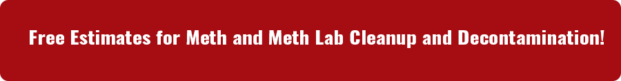 Professional Meth and Meth Lab Cleanup and Decontamination in Lexington TN